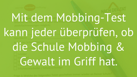 Mobbing-Test