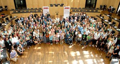 Schülerzeitungswettbewerb der Länder