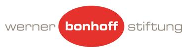 Logo Werner Bonhoff Stiftung